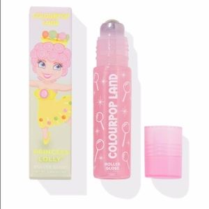 Colourpop candyland Princess Lilly Roller Gloss